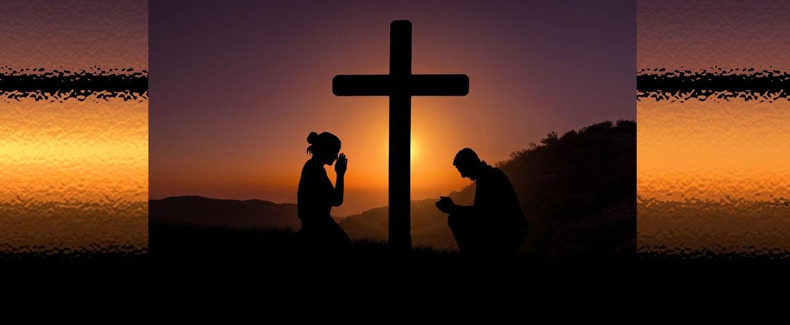 Prayer and Intercession - Week 6