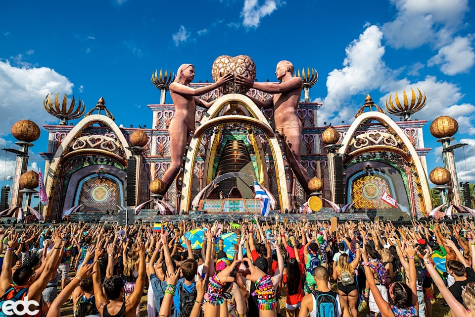 "Commentary: The Electric Daisy Carnival,  Orlando, FL<br /><br />Ecc 1:9-10 ""That which has been is that which will be, And that which has been done is that which will be done. So there is nothing new under the sun. Is there anything of which one might say, ""See this, it is new""? Already it has existed for ages Which were before us.""<br /><br />Years ago, I can remember the mind pictures I would see while listening to bible stories. For example, the story of Shadrach, Meshach and Abed-nego from Daniel chapter three filled my mind with an imagine of a sea of people worshiping an idol while three men stood in defiance. But…there was also a feeling that I was imagining ancient history—something from so long ago. However, if Ecclesiastes 1:9-10 is true, then we should see the same things today.<br /><br />This morning I was reading the news and came upon an article about an annual event in Orlando, Florida – ICM's hometown.<br /><br />The article was in celebration of an event called the Electric Daisy Carnival which is being held this weekend near Camping World Stadium in Orlando. Along with the announcement, was the photo you see below—a sea of people, hands stretched outward and standing before a giant statue.<br /><br />My first thought was, ""that looks like a worship service."" As I considered the image further, I realized it was a worship service but instead of the cross being at the center of worship, these people were worshiping an image of man. And just like Ecclesiastes 1:10 which says, ""'See this, it is new?' Already it has existed for ages Which were before us.""<br /><br />As if transported through time from ancient history, the spirit that works in the sons of disobedience again compels the lost man of the world to worship false idols and stand testament to God's word which tells us there is nothing new under the sun.<br /><br />Please share your thoughts, comments, and similar experiences below."