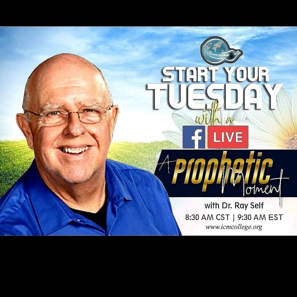 In times like these we need sound teaching. Tune in this morning!