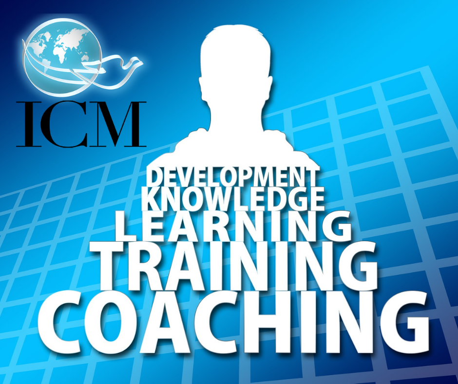**ONLY TWO DAYS LEFT!!**As many of you know, we have introduced a new life coaching certification program. During our live web class last week, a number of you indicated a desire to become a certified life coach through our program. Each person desiring to be a part of this program must complete our Life Coaching Application: https://www.icmcollege.org/index.php?option=com_content....The first required course is the live web class that began last Tuesday. To receive credit for the live web course Life Coaching for a Purpose toward your certification program, please submit your application by Nov. 17th. Before applying, please review the qualifications for this program carefully. The qualifications are explained in the application.Important – because of the large number of people attending this webinar, please log in early on Tuesday. If you cannot get in the class, remember that all registered students receive a free recording of the class each following Thursday.