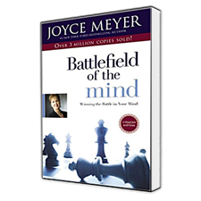 Battlefield Of Mind v2 Tmb