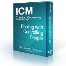 Featured Course - Dealing with Controlling People