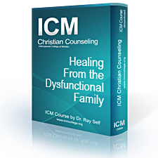 Featured Course - Healing From the Dysfunctional Family