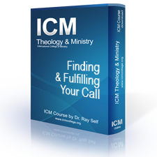 Finding Your Call v2