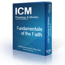 Fundamentals of the Faith v2
