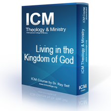 Living In The Kingdom Of God v2