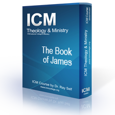 Featured Course - The Book of James