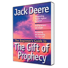 The Gift of Prophecy v2 Tmb