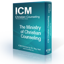 The Ministry Of Christian Counseling v2