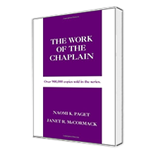 The Work of the Chaplain 255x255 01