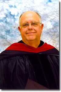 Dr. Ray Self - ICM Founder and President