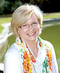 Dr. Nina Gardner